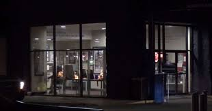 Thieves snatch ATM from north Houston Gallery Furniture Houston