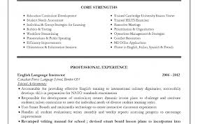 How To Write The Best Resume Resumes A Great 2014 Good Summary