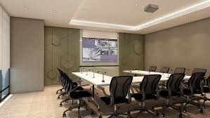 serviced office KL