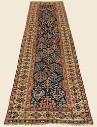 bakhtiari garden of paradise runner central persian antique rug claremont rug company