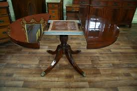 round dining room sets with leaf. Round Dining Table With Leaf You Can Look Dark Wood Oak 60 - Room Sets