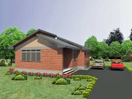 Lofty Ideas 6 Small House Designs And Plans In Kenya 5 Bedroom