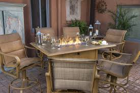 best patio furniture for winter and