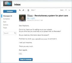 15 Adding Linkedin To Resume Notice Paper