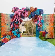 eden garden wedding in egypt by my event design