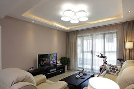 tray lighting ceiling. Tremendous Living Room With Tray Ceiling Lighting Also Unique Primary Lights And Brown Wall Color Dark Coffee Table Design Modern Black Tv C
