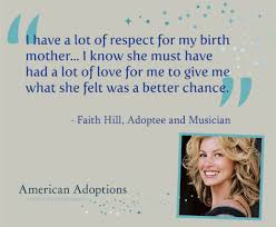 Faith Hill Quotes. QuotesGram
