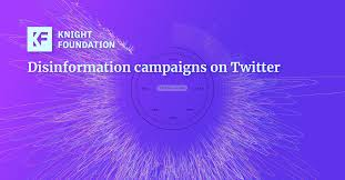 'fake Twitter Campaigns News And ' Disinformation On Influence vxgdqwp0
