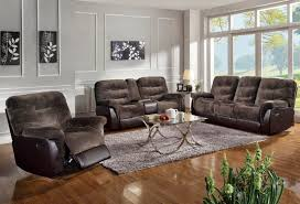 homelegance fabric reclining sectional leather reclining sofa ethan allen sectional sofas sectionals under 300