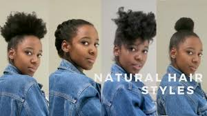 afro textured hair