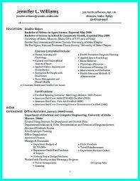 Well Written Resume Beauteous Well Written Resumes Resume Sample 28 Ifest