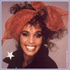 Whitney Houston Hairstyles Miss Whitney Whitney Houston Photo Whitney Houston Pinterest