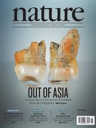 A New Species Of Homo From The Late Pleistocene Of The Philippines