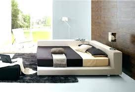 modern king bed frame. Delighful Bed Enchanting Modern King Bed Full Size Frame  Of  And Modern King Bed Frame