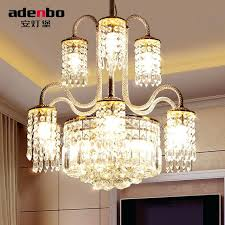 lighting fixtures modern. Gold Light Fixtures For Bedroom Modern Led Crystal Chandeliers Lighting Dining Room And