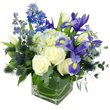 truly beautiful bouquet