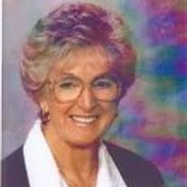 Dorothy Jane Pierce Obituary - Visitation & Funeral Information