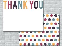 free thank you notes templates thank you note template free printable kids birthday thank you notes