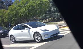 2018 tesla electric car.  2018 electric car will have lower cost of ownership than gas cars starting in  2018 with tesla 3 and the addons be profitable and tesla electric car