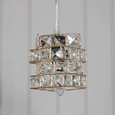 gold wire glass jewel pendant ceiling light traditional modern home lighting