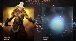 dota 2 news the arcana showdown grand finals gosugamers