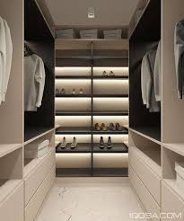 modern luxury master closet. Modren Modern On Luxury Apartment Design  Combining Modern Minimalist Style Luxurious  Themes And A Hint Of Urban Industrial Influence This Handsome Apartment Could  With Modern Master Closet E