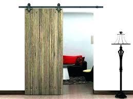 interior barn door closet sliding doors style office glass home bathrooms enchanting g