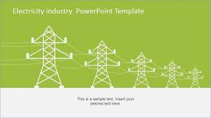 Powerpoint Templates Free Download Electricity – Pasimalir.info