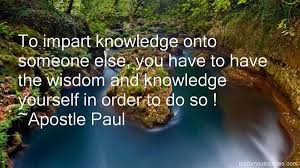 Apostle Paul quotes: top famous quotes and sayings from Apostle Paul