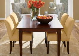 Cherry Wood Kitchen Table Sets Dining Room Blonde Wood Ethan Allen Dining Table Set For Dining