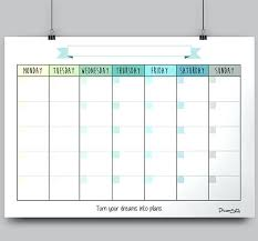 Online Free Calendar Planner Printable Weekly Hourly Schedule Template Planner By Free Calendar
