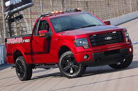 ford trucks 2014 f 150. Exellent 150 2014 Ford F150 Tremor To Pace NASCAR Truck Race In Trucks F 150