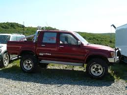1997 Toyota Hilux PICK UP Photos, 2.5, Diesel, Automatic For Sale