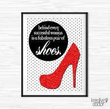 printable shoe wall art canvas quotes shoe quotes for office on shoe wall art high heels with shoe wall art elitflat