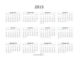 2015 Calendar Printable 8 X 10 Vertical Tinbaovn Info