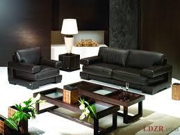 Living Room Black Leather Sofa Black Sofa Living Room Pictures Fancy Black Sofa Designs Black