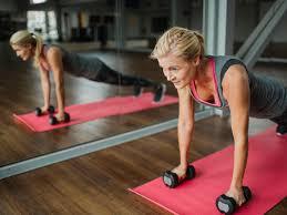 fitness tips for women over 50