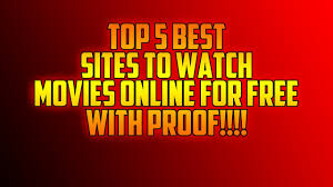 top best sites to watch movies online for no sign up top 5 best sites to watch movies online for no sign up