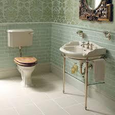 Tiles Bathroom Uk Imperial Antique Crackle Ceramic Dado Tiles 130 X 50mm Uk Bathrooms