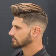 10 Sencillos Peinados Para Hombres Que Te Sorprender N