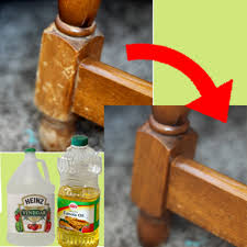 Best way to clean wood furniture Spray Restore Wooden Furniture Naturally Using Vinegar And Canola Oil Thaitodayinfo Restore Wooden Furniture Naturally Using Vinegar And Canola Oil