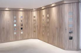 Mirrored Bedroom Wardrobes 22 Fitted Bedroom Wardrobes Design To Create A Wow Moment