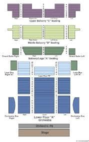 Bright Strand Theater Boston Seating Chart Orpheum Theater