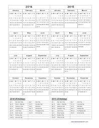 Word Template Calendar 2015 2015 Yearly Calendar Word Template Allthingsproperty Info