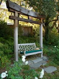 Small Picture 17 Landscaping Ideas for Garden Swing Style Motivation