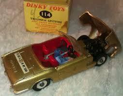Vintage dinky toys sales