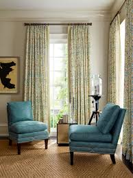 getting window treatments right scale and proportion are key