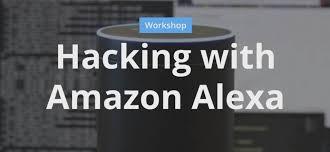 Hacking with Amazon Alexa   Faculty of Engineering - McGill University