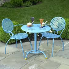 bistro patio set enchanting lime green bistro table and chairs patio terrific patio bistro set clearance