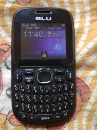 BLU Samba TV Unlocked Dual SIM GSM ...
